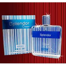 SERIS Splendor Ocean edp 100ml