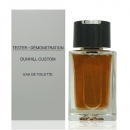 Dunhill Custom edt 100ml tester