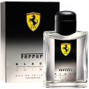 Ferrari Scuderia  Black Shine Ferrari edt 125ml