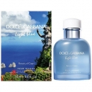 Dolce Gabbana  Light Blue Pour Homme Beauty of Capri edt M