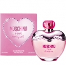 Moschino Pink Bouquet edt L