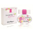 Salvatore Ferragamo incanto Lovely Flower edt L