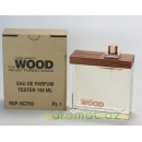 Dsquared2 She Wood Velvet Forest Wood  edp100 tester