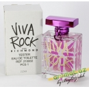 John Richmond Viva Rock edt 100ml L tester