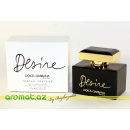 D&G The One Desire edp 75ml L tester