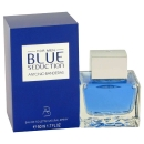 Antonio Banderas Blue seduction edt M