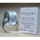 Bvlgari omnia Crystalline edt 65ml L tester