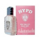 NYPD New York City Police Dept for her edt 100ml