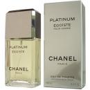 Chanel Egoist platinum pour homme edt M