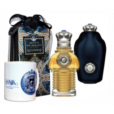Shaik arabia No 70 edp 80 ml (+чашка)