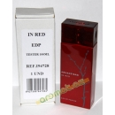 Armand Basi in red edp100ml L tester