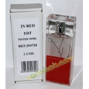 Armand Basi in red edt 100ml L tester