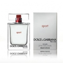 Dolce and Gabbana The One Sport M