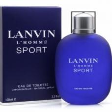 Lanvin L'Homme Sport edt M 100ml