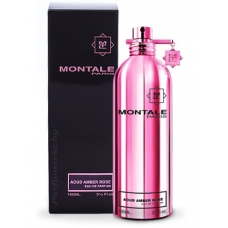 Montale Amber Rose edp L 100ml