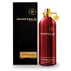 Montale crystal aoud edp 100ml unisex
