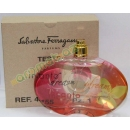 Salvatore Ferragamo incanto dream edt 100ml lady tester