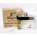 Salvatore F by Ferr pour homme edt100 ml tester