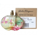 Salvatore Ferragamo Incanto Amity  edt 100ml tester