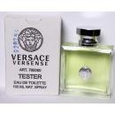 Versace versense edt 100 ml lady tester