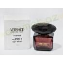 Versace Crystal noir edt 90 ml lady tester