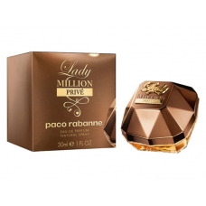 Paco Rabanne Lady Million Prive  edp L