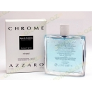 Azzaro Chrome edt 100 ml tester