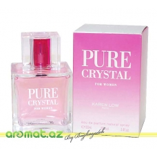 Karen Low Pure Crystal For Women edp 100ml