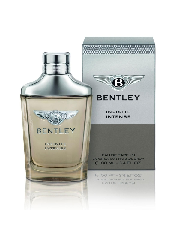 Infinite Intense Bentley Edp 100ml