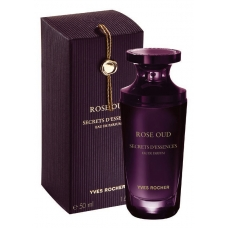 Yves Rocher Rose Oud edp 50ml