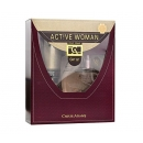 Chirs Adams Active Woman set