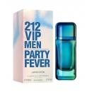 Carolina Herrera - 212 VIP Men Party Fever 100ml