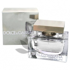 Dolce Gabbana - L eau the one edt 50 ml