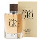Giorgio Armani Acqia Di Gio Absolu Eau de Parfum 75ml