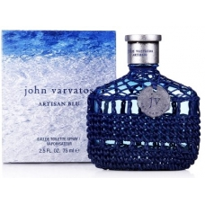 John Varvatos Artisan Blu edt