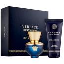 Versace Pour Femme Dylan Blue set 2775