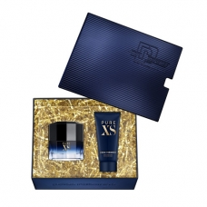 Paco Rabanne Pure XS edt set