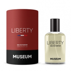 Museum Liberty Unisex 50edp