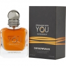 EMPORIO ARMANI Stronger With You Intensely M