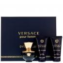 Versace Pour Femme Dylan Blue set L