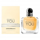 Emporio Armani Because It's You edp L