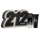 Carolina Herrera 212 VIP Black edp set