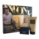 Antonio Banderas King of Seduction Absolute edt set
