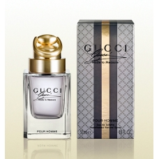 Gucci by Gucci Made to Measure pour homme edt 50ml