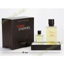 Hermes Terre D'Hermes mini set